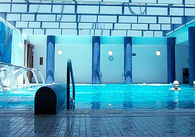 Wellness break at Wellness hotel Blancafort Spa Termal in Spain, offered by SIS Spa In Spain