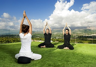 Macrobiotic Detox program at SHA Wellness Clinic in Spain, offered by Spa In Spain