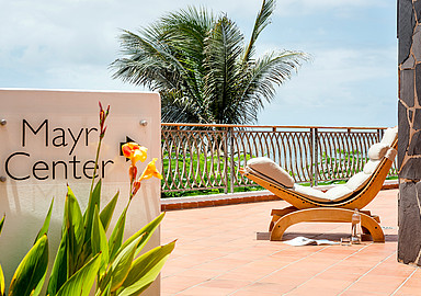 Spa In Spain offers the Detox Mayr cure at the Océano Hotel Health Spa in Tenerife