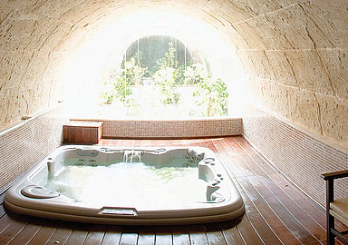 Thermal water holiday at Font Santa Hotel, offered by Spa In Spain