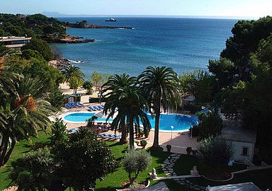 Wellness Hotel Son Caliu & Spa Oasis in Mallorca offered by Spa In Spain