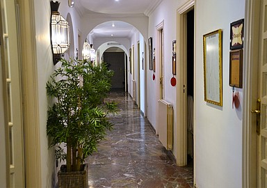 Authentic ayurveda breaks at Ayurveda center Port Salvi, offered by Spa in Spain