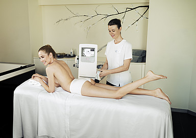 Intensive Detox and Weight loss program at SHA Wellness Clinic offered by Spa In Spain