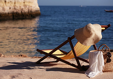 Wellness beach holiday at Vilalara Longevity, Portugal, offered by SIS Spa In Spain