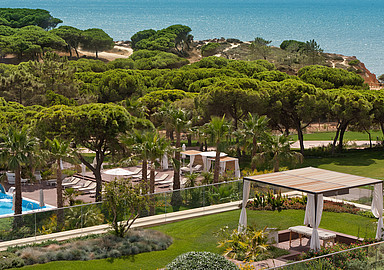 Spa & Wellness programs at EPIC Sana Algarve Hotel, offered by SIS Spa In Spain