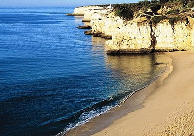Beach side wellness resort Vilalara Longevity, Portugal, offered by SIS Spa In Spain