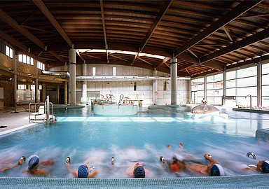 Authentic Thermal Spa holidays at Balneario de Archena, Murcia, offered by Spa In Spain