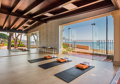 Active Wellness holiday at Helayhouse Las Dunas, Spain, offered by SIS Spa In Spain