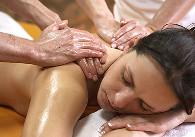 Ayurveda cure at Ayurveda Resort Port Salvi offered by Spa In Spain