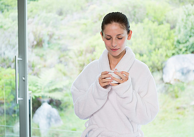 Short Detox program at Shanti Som Wellbeing Retreat in Spain, offered by Spa In Spain