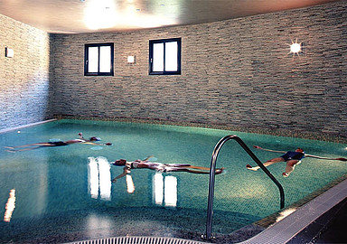Spa break at Wellness hotel Balneario de Archena in Murcia, offered by SIS Spa In Spain