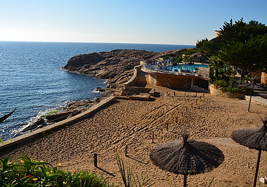 A seaside ayurveda holiday at Ayurveda Hotel Port Salvi, offered by Spa In Spain