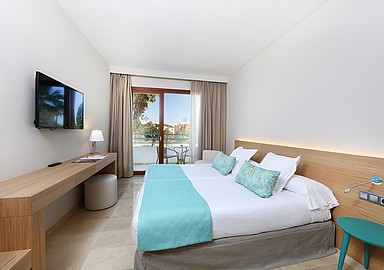 Standard Double room at Wellness Hotel Son Caliu & Spa Oasis, Spain