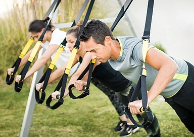 Fitness Bootcamp holiday at Longevity Cegonha Country Club in Portugal, offered by SIS Spa In Spain