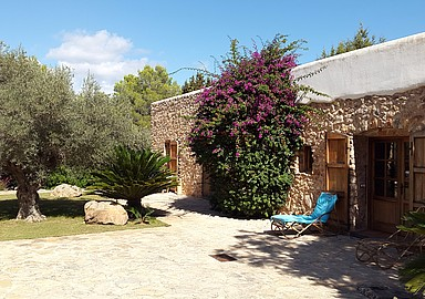 Yoga Rosa Healing Ibiza Yoga retreat offered by Spa In Spain