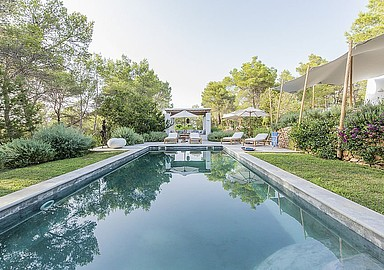 Yoga Rosa Retreats in Ibiza offered by Spa In Spain
