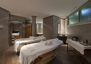 Health and beauty treatments at Healthouse Las Dunas wellness Hotel in Spain, offered by SIS Spa In Spain