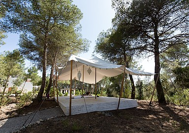 Spa In Spain offers Yoga holidays at Yoga Rosa Retreats in Ibiza
