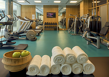 Fitness and Bootcamp programs Wellness Hotel Epic Sana Algarve Hotel, offered by SIS Spa In Spain