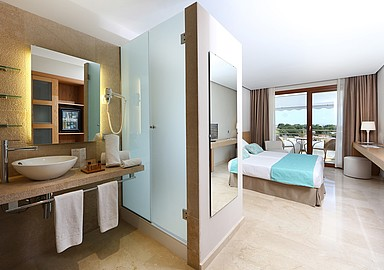 Comfortable Double room at Son Caliu Hotel & Spa Oasis, Mallorca