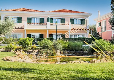 Wellness Hotel Longevity Cegonha Country Club, Portugal, offered by SIS Spa In Spain